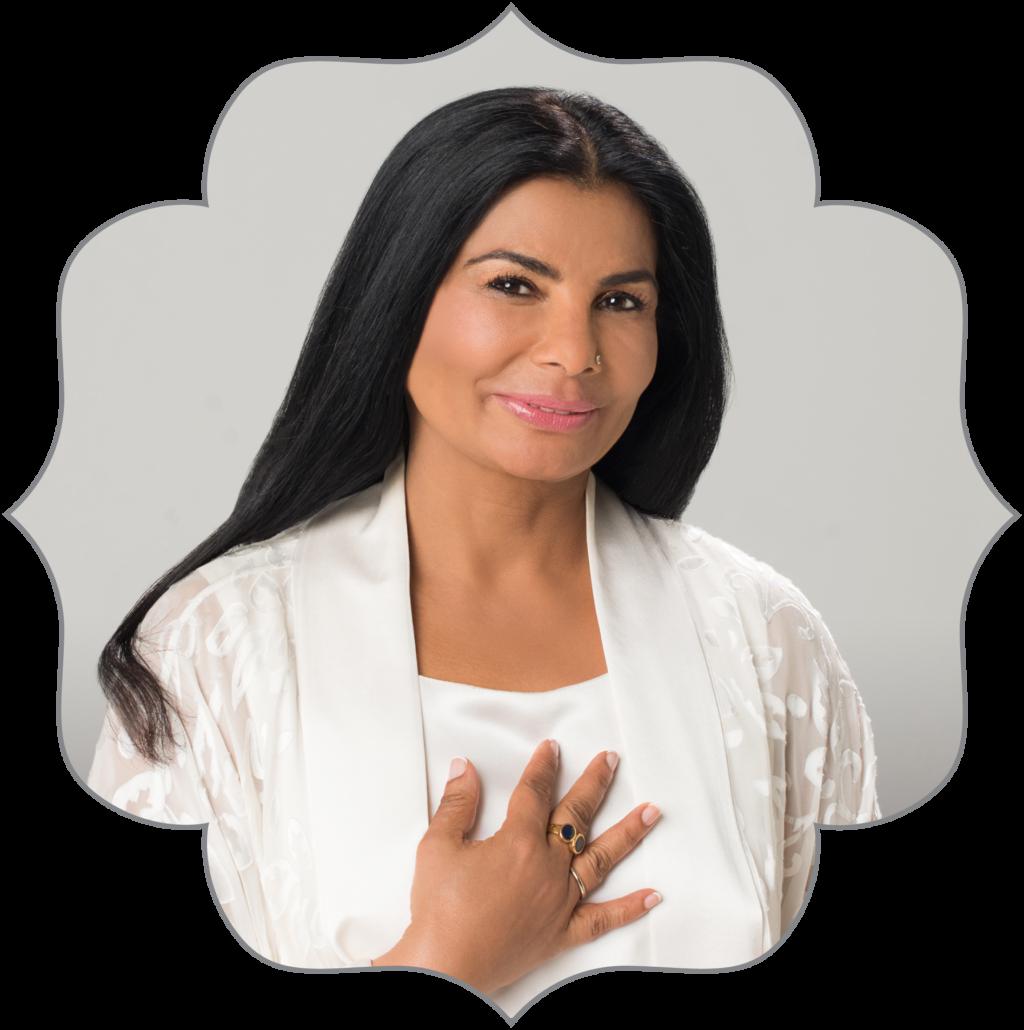 Sai Maa Master Healer Magdalena Healing