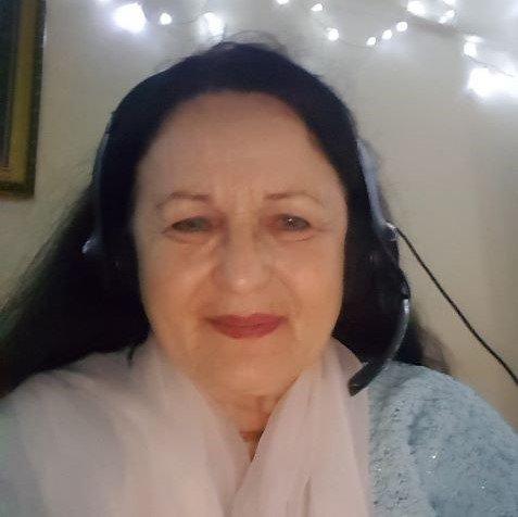 Maria Gabriella Molnar