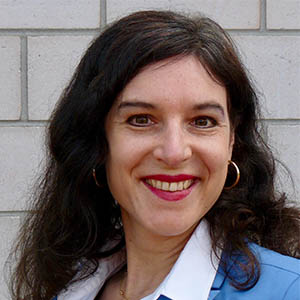 Rebecca Thürig
